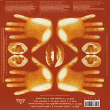 Paul Johnson - Feel The Music (Ltd. Reissue 2LP) [2LP]