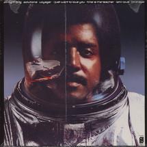 Dexter Wansel - Voyager [LP]
