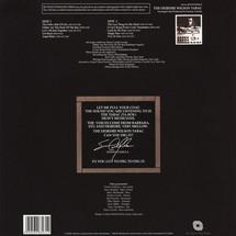 The Deirdre Wilson Tabac - The Deirdre Wilson Tabac [LP]