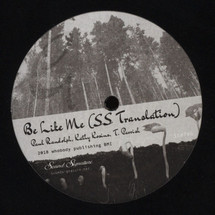 "Theo Parrish - Gentrified Love Part 4 [12""]"
