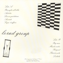 Lorad Group - Sul Tempo [LP]