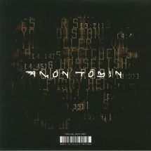 Amon Tobin - Foley Room [2LP]
