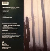 Trentemoller - The Last Resort (3LP+MP3)