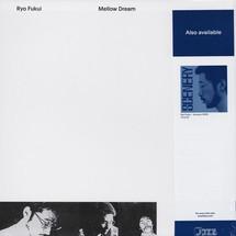 Ryo Fukui - Mellow Dream [LP]