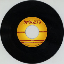 "Joe Farrell / The Artifacts - Upon This Rock (Mr. Fantastic Edit)/ Whassup Now Muthafucka? [7""]"