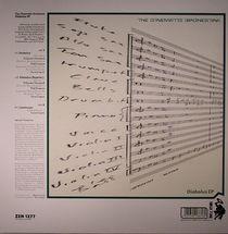 "The Cinematic Orchestra - Diabolus [12""]"