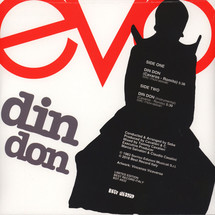"Evo - Din Don [12""]"