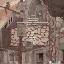 Blockhead - The Music Scene [LP]