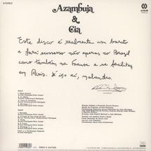 Azambuja & Cia - Azambuja & Cia (Ltd. 180g LP) [LP]