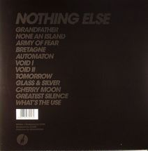 Lorn - Nothing Else [LP]