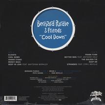 Bernard Purdie - Cool Down (RSD 2018) [LP]