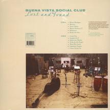 Buena Vista Social Club - Lost & Found (180g) [LP]