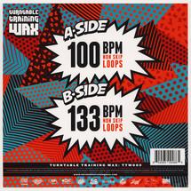 DJ Ritchie Ruftone - Practice Yo! Cuts Vol. 5 [LP]