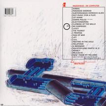 Radiohead - OK Computer - OKNOTOK 1997-2017 [3LP]