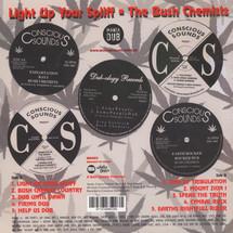 The Bush Chemists - Light Up Your Spliff [LP]