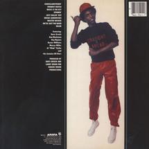 Bernard Wright - Nard [LP]