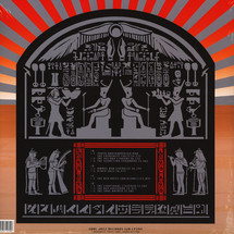 Hieroglyphic Being - The Red Notes [2LP]
