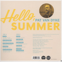 Pat Van Dyke - Hello, Summer [LP]