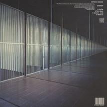 Patrick Higgins - Dossier [LP]
