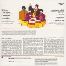 The Beatles - Yellow Submarine (180g/ Remastered) [LP]