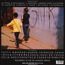 VA - Brasil [LP]