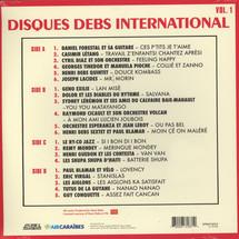 VA - Disques Debs International Vol.1 [2LP]