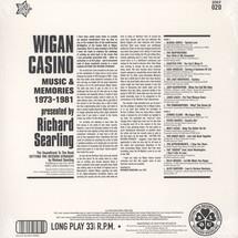 VA - Wigan Casino 1973-1981 [LP]