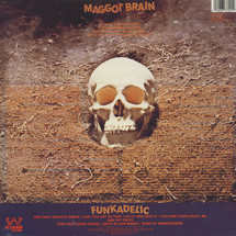 Funkadelic - Maggot Brain [LP]