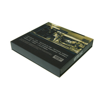 Taco Hemingway - CAFÉ BELGA [CD]