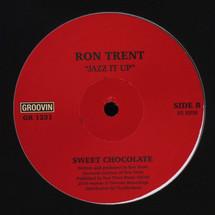 """Ron Trent - Jazz It Up [12""""]"""