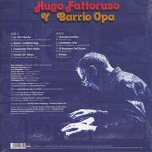 Hugo Fattoruso - Hugo Fattoruso Y Barrio Opa (180g) [LP]