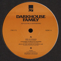 "Darkhouse Family - An Extra Offering [12""]"