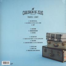 Children of Zeus - Travel Light [2LP]