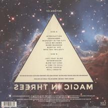 Magic In Threes - Return Of [LP]