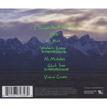Kanye West - Ye [CD]