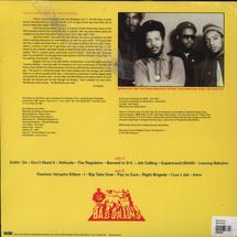 Bad Brains - Bad Brains [LP]