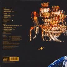 Ganymed - Future World [LP]
