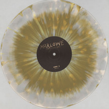Marlowe - Marlowe [LP]