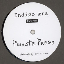 "Private Press - Part Two [12""]"