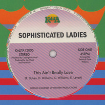 Sophisticated Ladies - This Ain