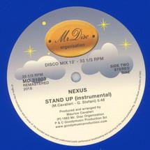 "Nexus - Stand Up [12""]"
