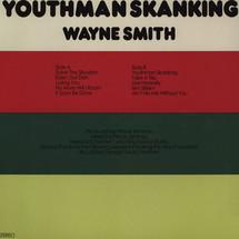 Wayne Smith - Youthman Skanking [LP]
