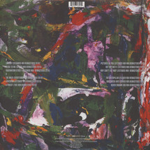 The Cure - Mixed Up [2LP]