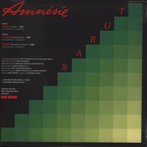 """Amnesie - Turas [12""""]"""