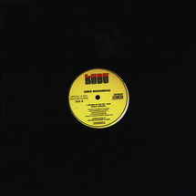 "Idris Muhammad - Boogie To The Top (Young Pulse Rework) [12""]"