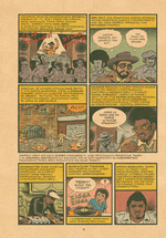 Ed Piskor - Hip Hop Genealogia (Hip Hop Family Tree)