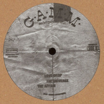 "Love Drop - Cavewoman Boogie [12""]"