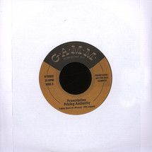 "Prescription Pricing Authority - 1-2-1/ Lucky Duck [7""]"