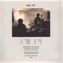 Singu - Siki [LP]