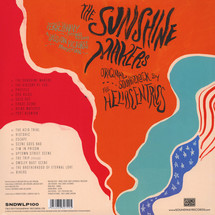 The Heliocentrics - The Sunshine Makers OST [LP]